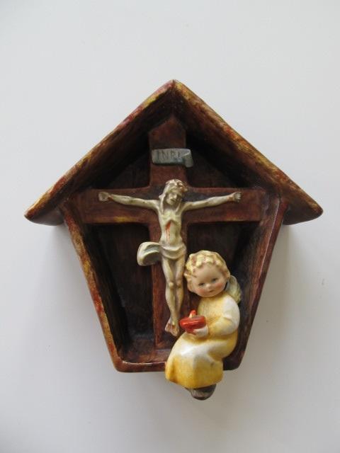 Bibelou din ceramica , vintage (4) - de agatat pe perete