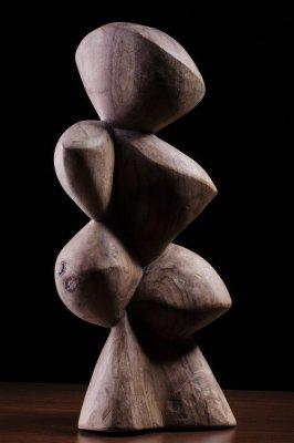 Forme libere11 , Constantin Grangure