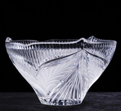 Fructiera din cristal (3)