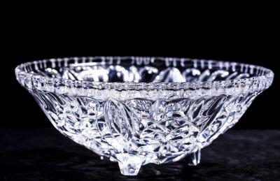 Fructiera din cristal (4)