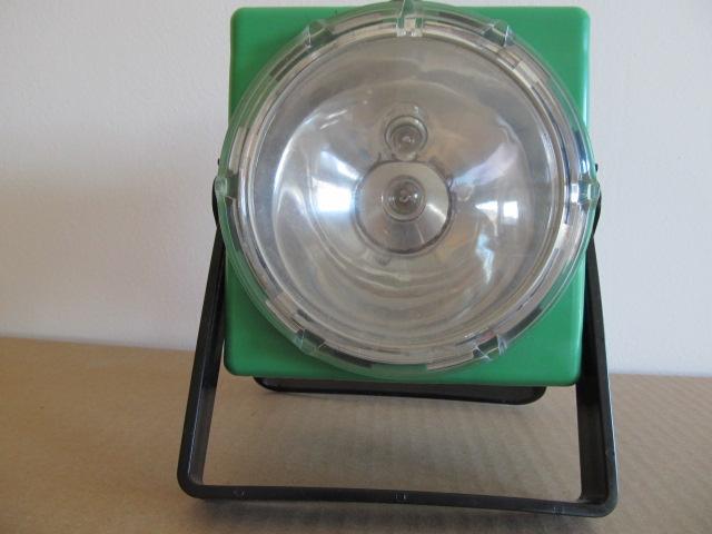 Lanterna , pt. cort (functioneaza cu 4 baterii R20)