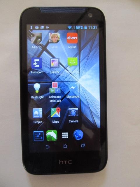 Telefon HTC Desire 310 , cu incarcator