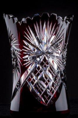 Vaza din cristal (2)