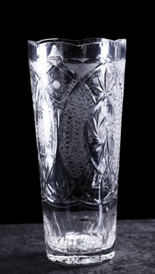 Vaza din cristal (13)