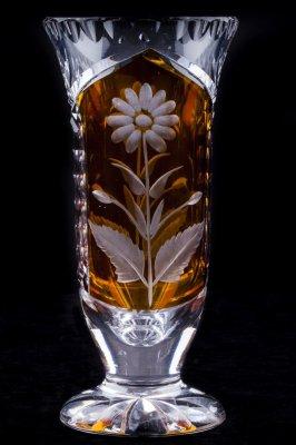 Vaza din cristal (5)