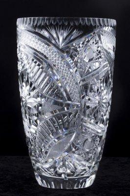Vaza din cristal (9)